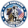 Logo: New Hampshire National Guard